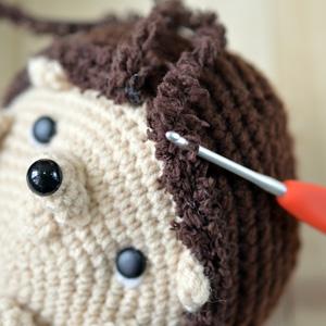 erizo crochet-tutorial-amigurumi-otakulandia.es (6)