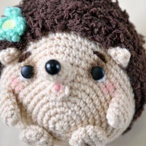 erizo crochet-tutorial-amigurumi-otakulandia.es (7)