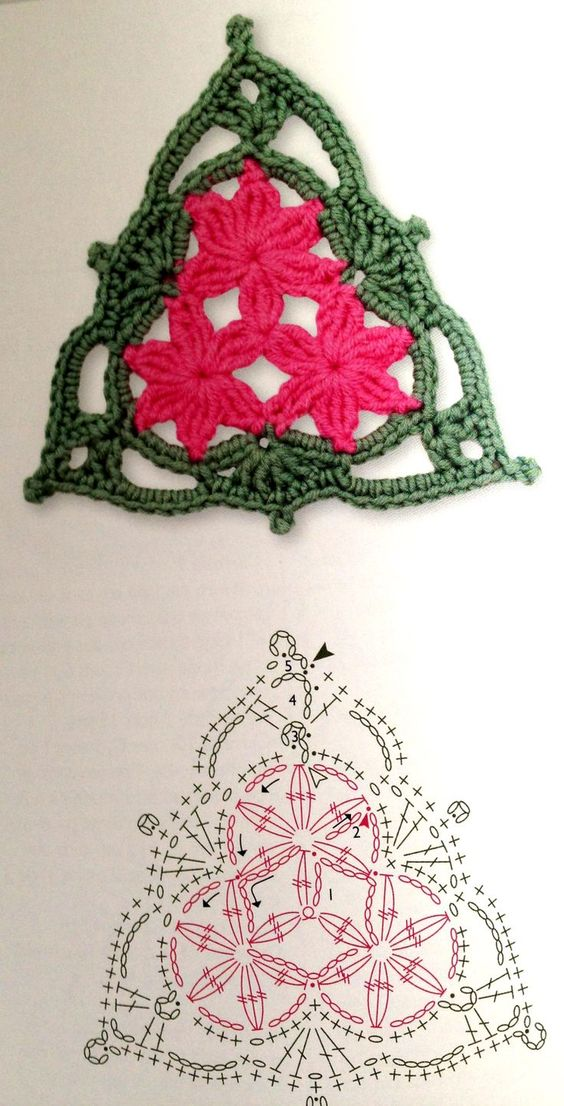 granny triangular-crochet-otakulandia.es (6)