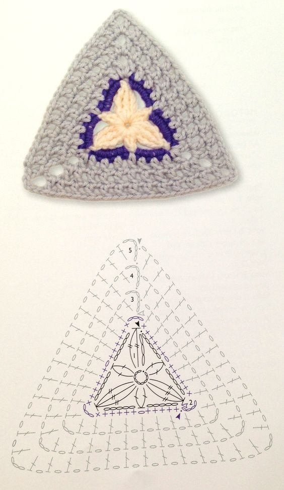 granny triangular-crochet-otakulandia.es (8)