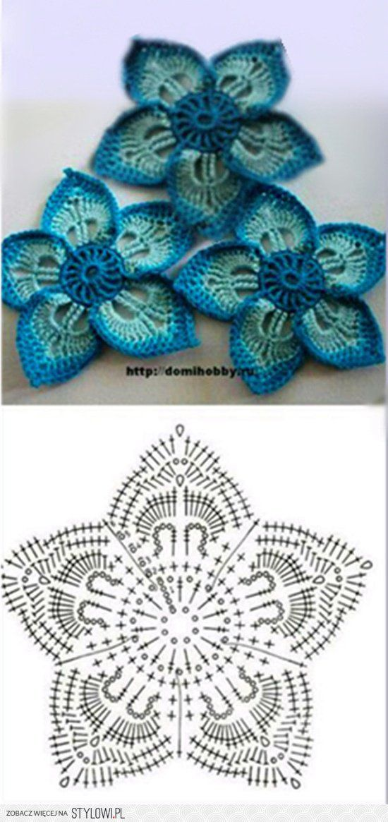 grannys flor-redondos-crochet-otakulandia.es. (1)