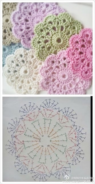 grannys flor-redondos-crochet-otakulandia.es. (5)