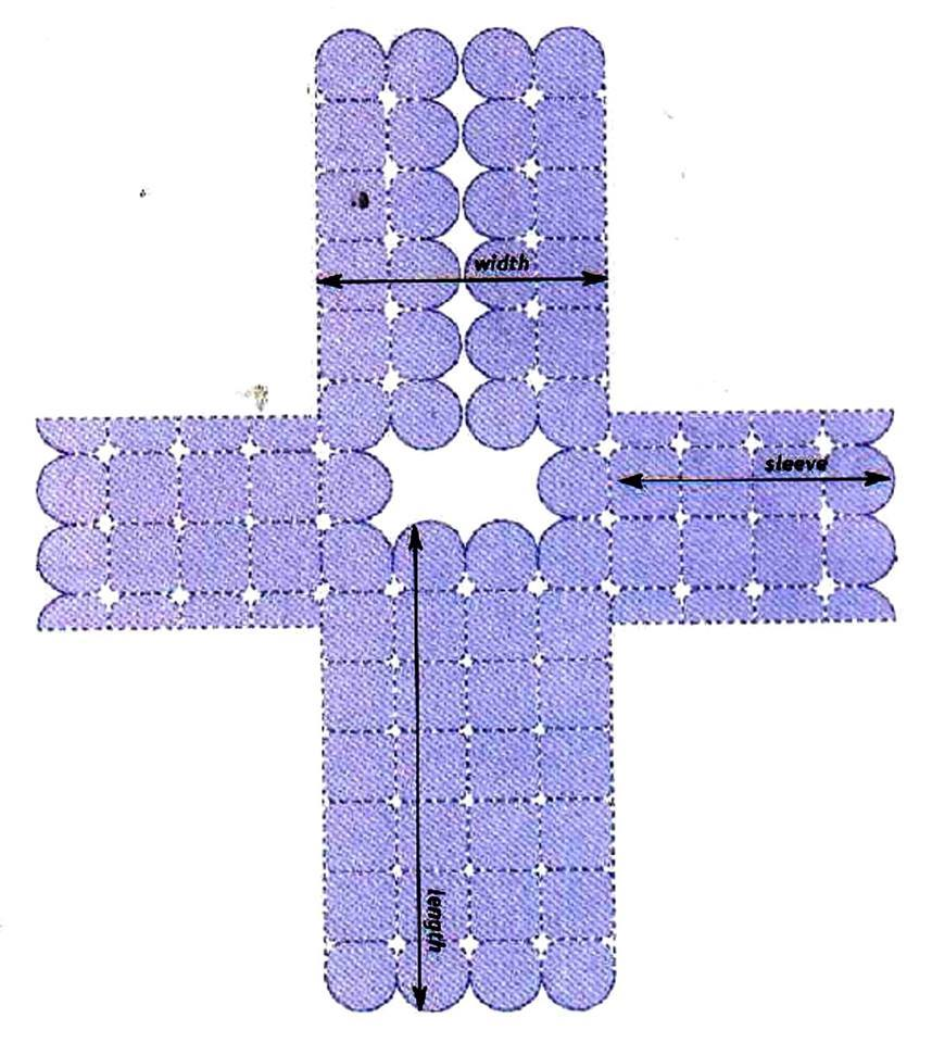 guardapolvo crochet-otakulandia.es (3)