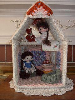 miniaturas crochet-casa munecas-otakulandia.es (10)