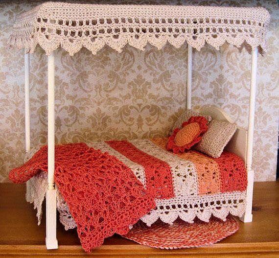 miniaturas crochet-casa munecas-otakulandia.es (11)