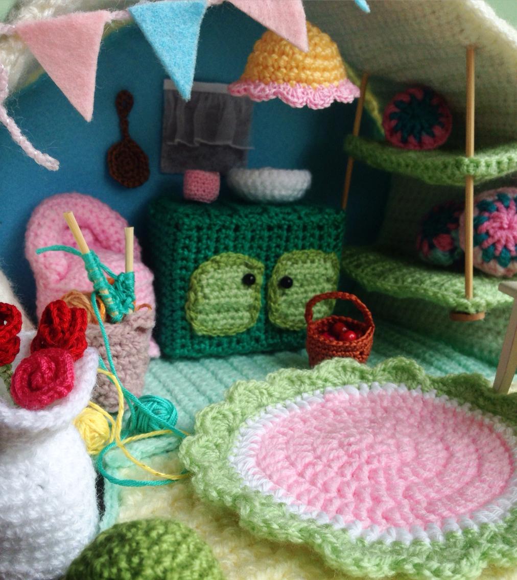 miniaturas crochet-casa munecas-otakulandia.es (15)