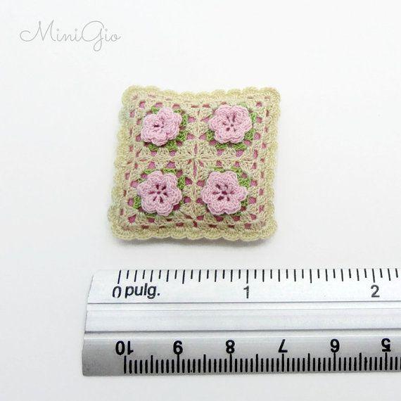 miniaturas crochet-casa munecas-otakulandia.es (18)