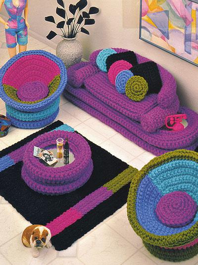 miniaturas crochet-casa munecas-otakulandia.es (21)