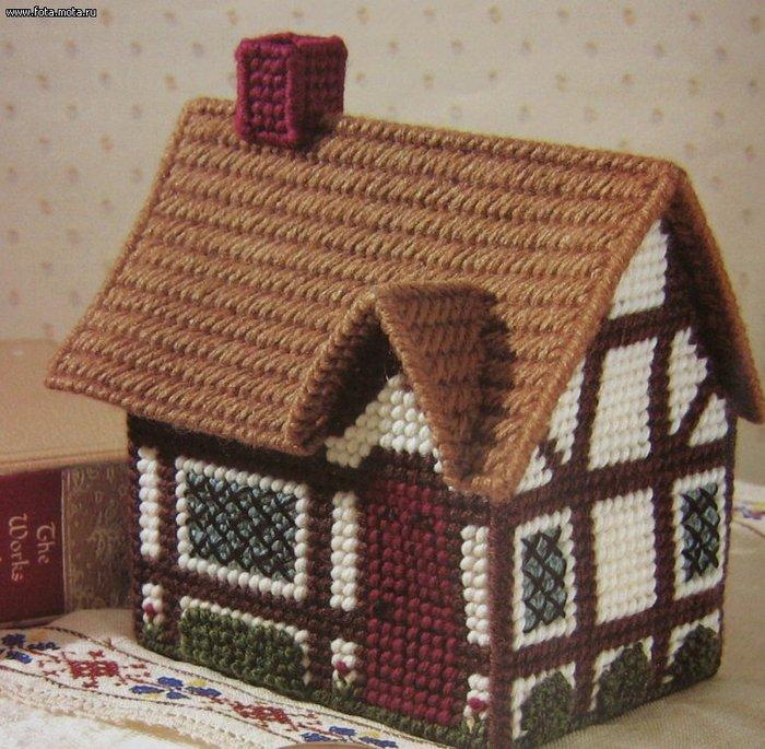 miniaturas crochet-casa munecas-otakulandia.es (27)