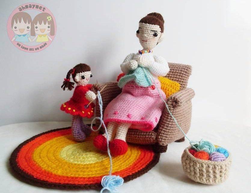 miniaturas crochet-casa munecas-otakulandia.es (35)