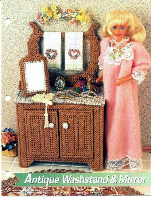 miniaturas crochet-casa munecas-otakulandia.es (48)
