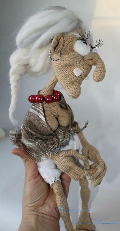 monstruos-brujas-seres mitologicos-crochet-otakulandia.es (11)
