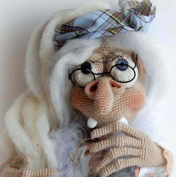 monstruos-brujas-seres mitologicos-crochet-otakulandia.es (15)