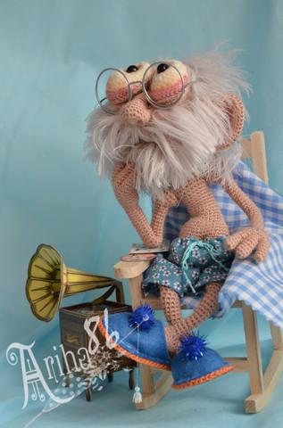 monstruos-brujas-seres mitologicos-crochet-otakulandia.es (16)