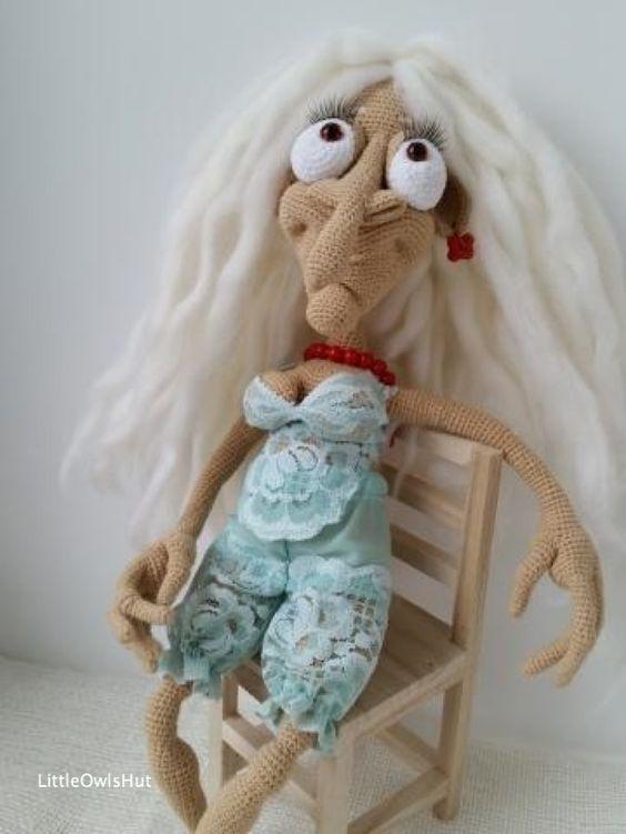 monstruos-brujas-seres mitologicos-crochet-otakulandia.es (17)