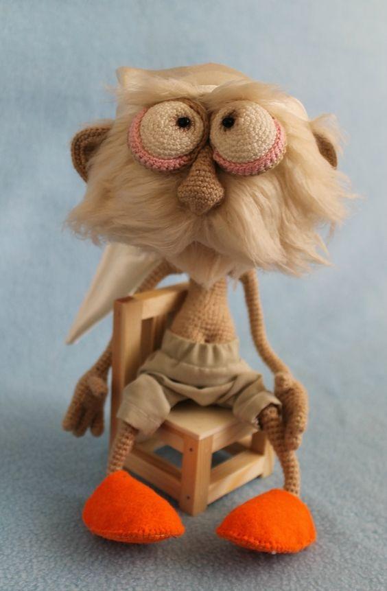 monstruos-brujas-seres mitologicos-crochet-otakulandia.es (23)