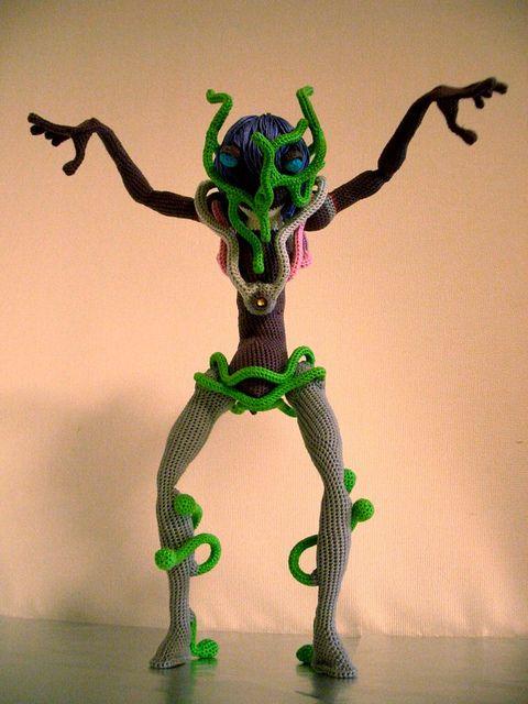 monstruos-brujas-seres mitologicos-crochet-otakulandia.es (3)
