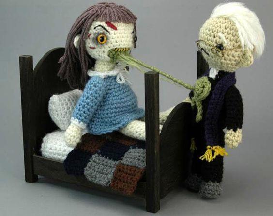 monstruos-brujas-seres mitologicos-crochet-otakulandia.es (8)