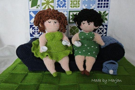 mujeres corrientes-gorditas-crochet-amigurumis-otakulandia.es (11)