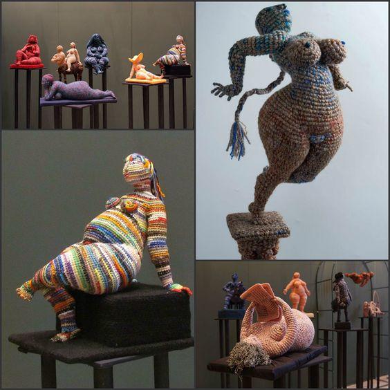 mujeres corrientes-gorditas-crochet-amigurumis-otakulandia.es (16)