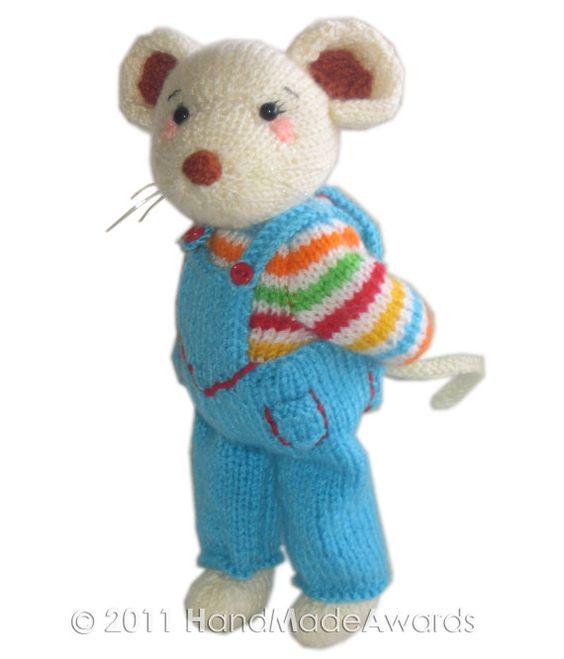 raton amigurumi-2 agujas-otakulandia.es (5)