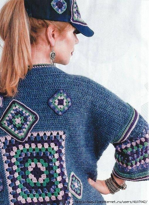 abrigo senora grannys crochet-otakulandia.es (2)