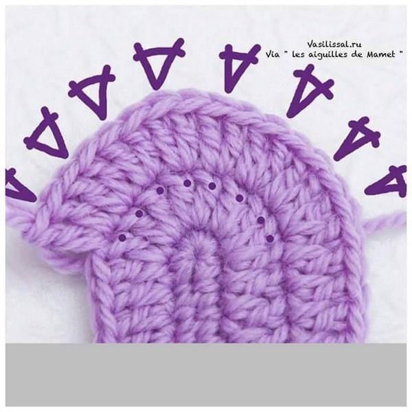 adorables botitas bebe-paso a paso-crochet-otakulandia.es (11)