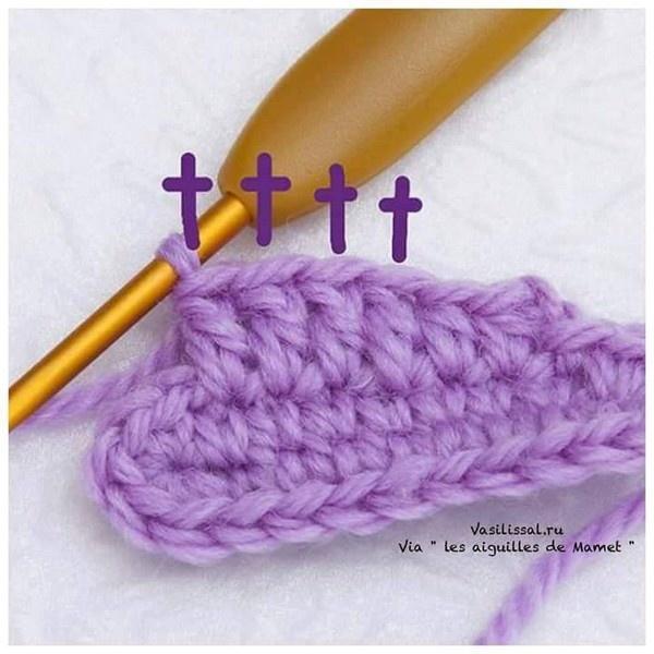 adorables botitas bebe-paso a paso-crochet-otakulandia.es (7)