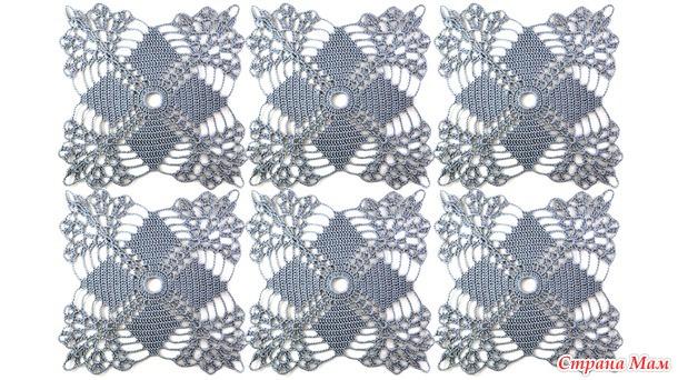 colcha crochet estrellas-graficos-otakulandia.es (4)