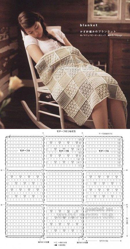 colcha graficos crochet-otakulandia.es (3)