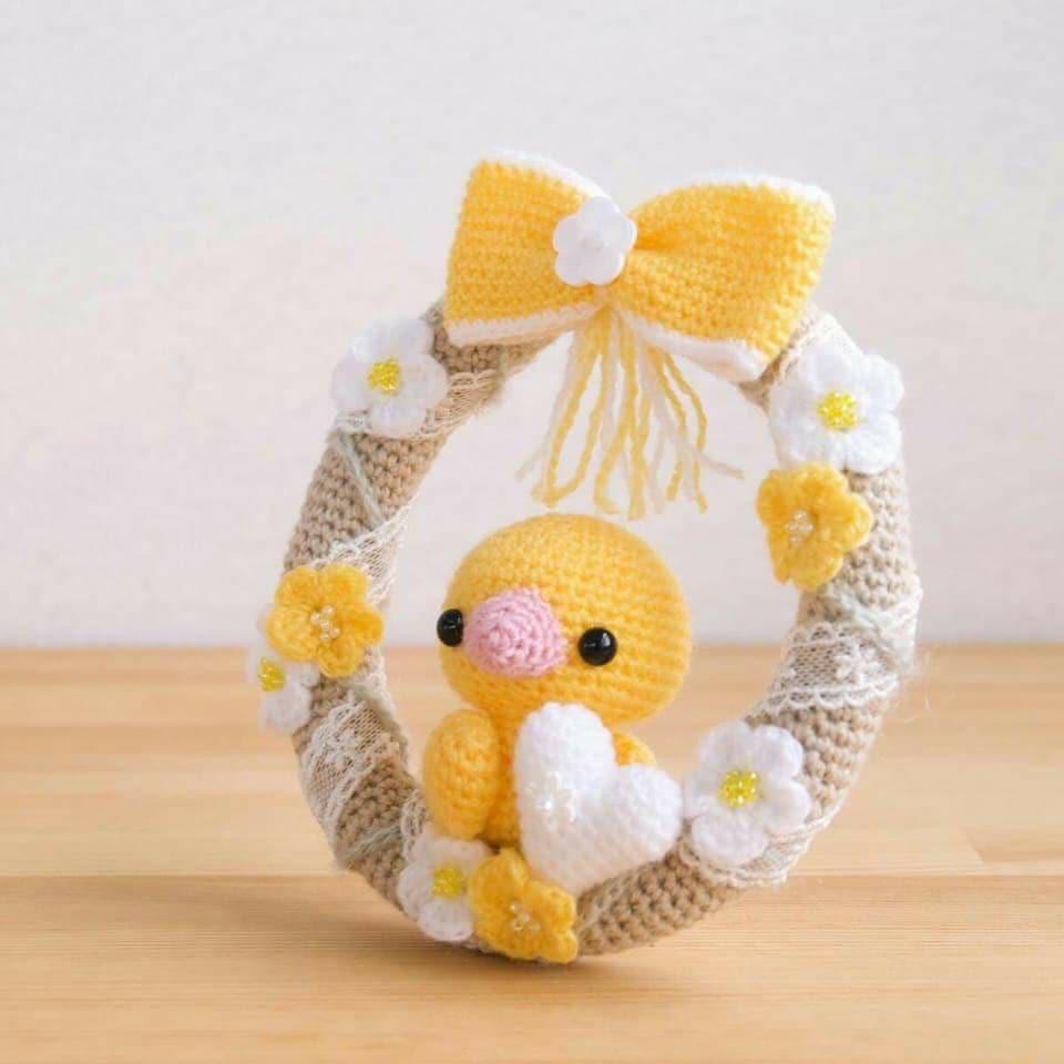 corona bebe crochet-otakulandia.es (10)