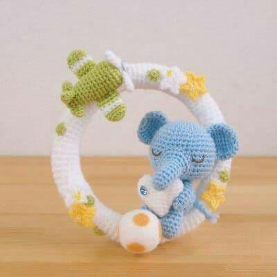 corona bebe crochet-otakulandia.es (11)
