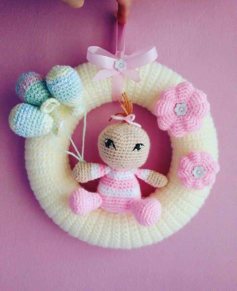 corona bebe crochet-otakulandia.es (13)
