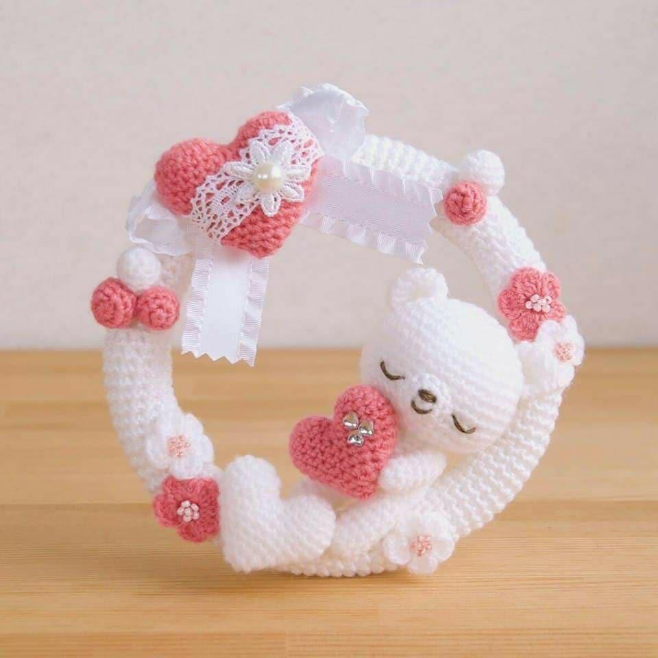 corona bebe crochet-otakulandia.es (15)