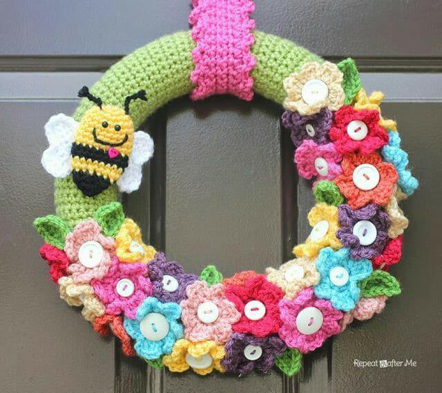 corona bebe crochet-otakulandia.es (16)