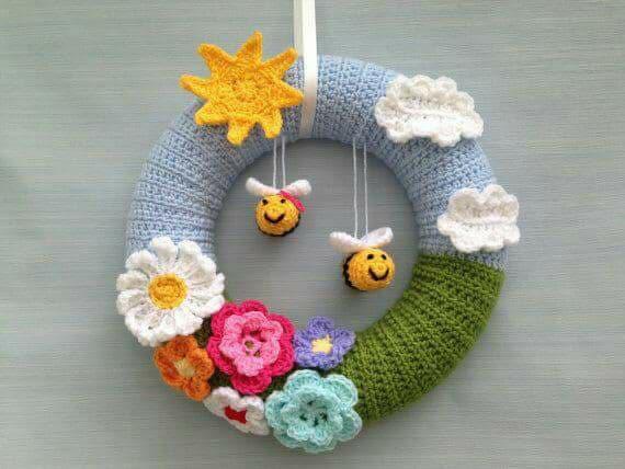 corona bebe crochet-otakulandia.es (4)