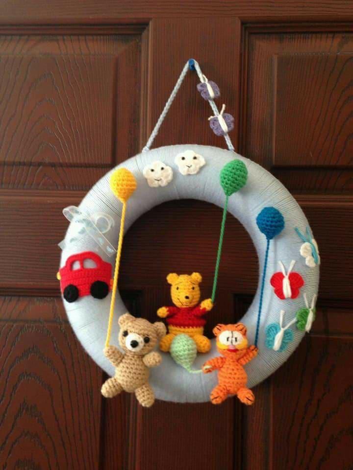 corona bebe crochet-otakulandia.es (5)