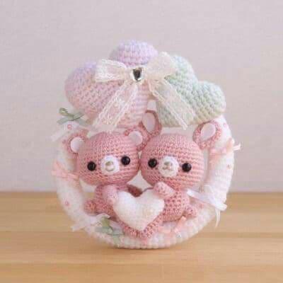 corona bebe crochet-otakulandia.es (7)