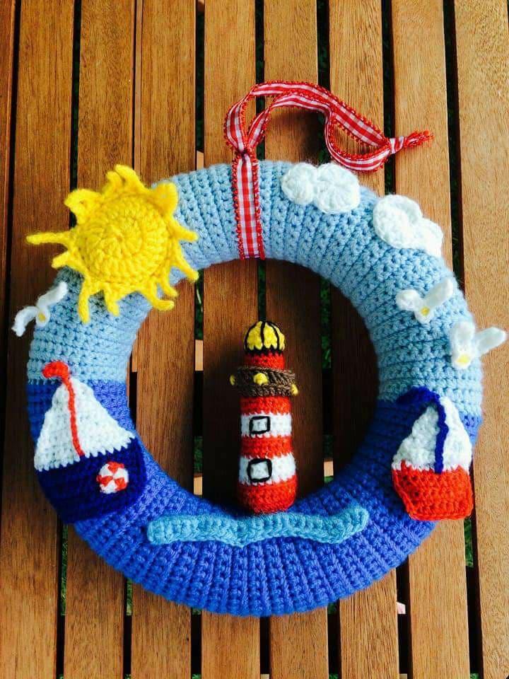 corona bebe crochet-otakulandia.es (8)