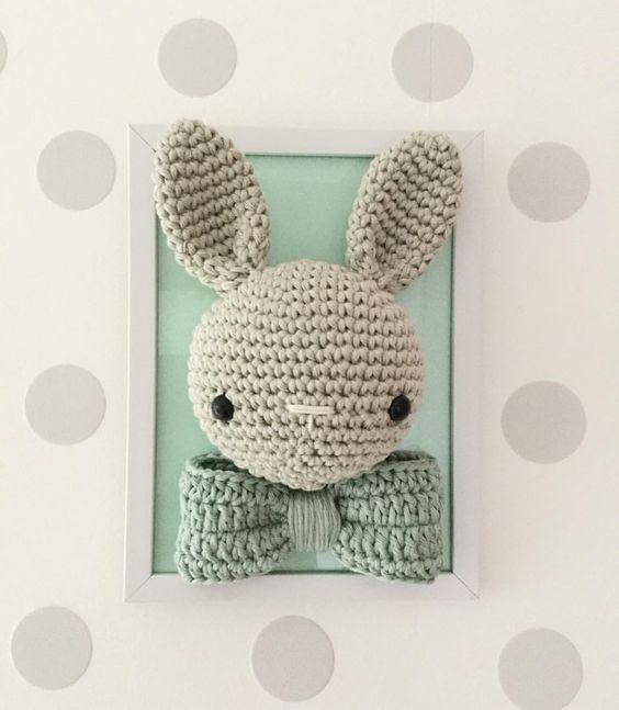 cuadro crochet regalo bebe-otakulandia.es (13)