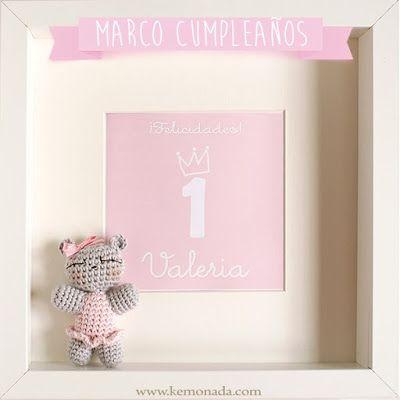 cuadro crochet regalo bebe-otakulandia.es (14)
