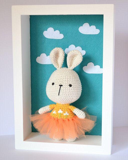cuadro crochet regalo bebe-otakulandia.es (15)