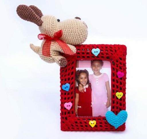 cuadro crochet regalo bebe-otakulandia.es (18)