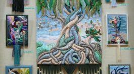 cuadros tejidos-arte crochet-otakulandia.es (1)