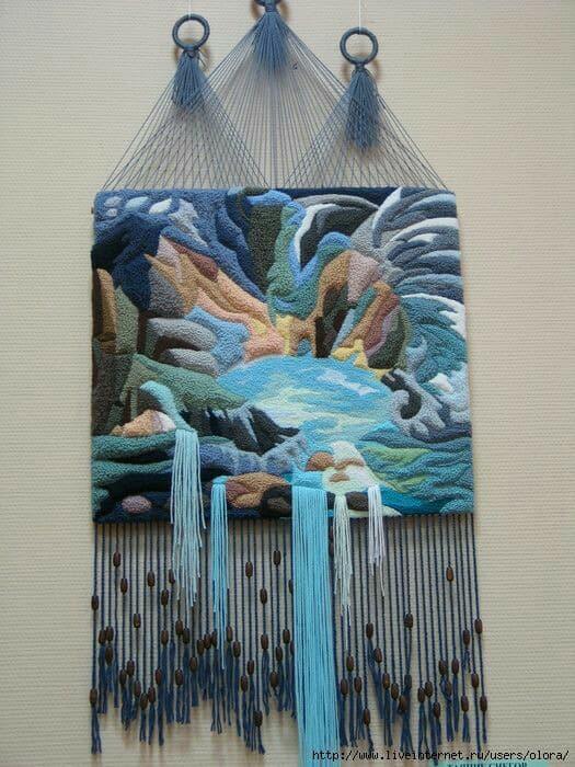 cuadros tejidos-arte crochet-otakulandia.es (11)