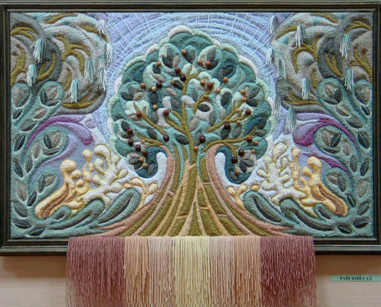 cuadros tejidos-arte crochet-otakulandia.es (18)