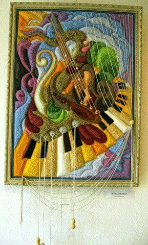 cuadros tejidos-arte crochet-otakulandia.es (23)