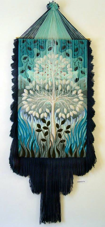 cuadros tejidos-arte crochet-otakulandia.es (5)