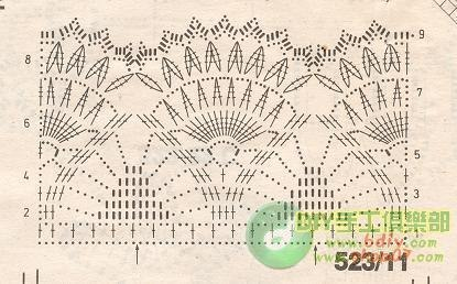 falda crochet tutorial-otakulandia.es (6)