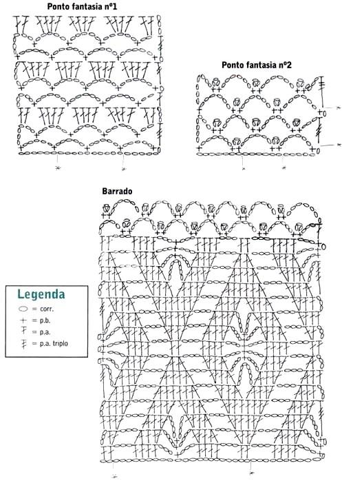 falda crochet tutorial-otakulandia.es (7)